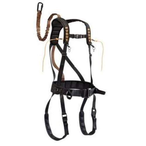 Muddy MSH400-SM Safeguard Harness Black Small/Medium