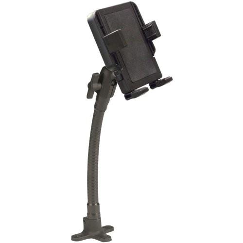 Panavise PortaGrip Phone Holder with 797-12 Uniflex Mount [Standard Packaging]