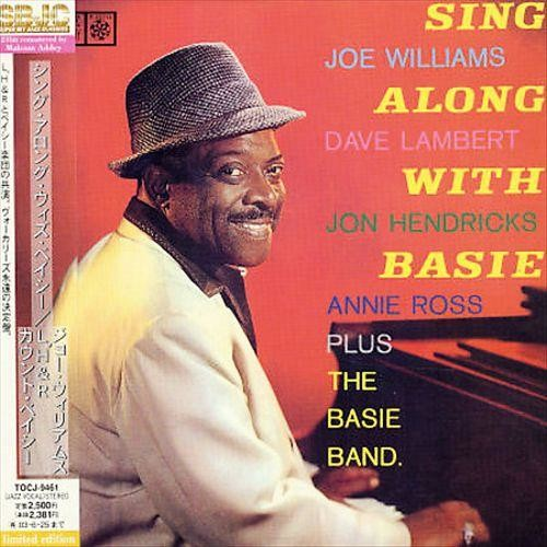 Sing Along with Basie [CD]