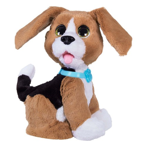 FurReal Friends Chatty Charlie Barkin Beagle Dog Pet
