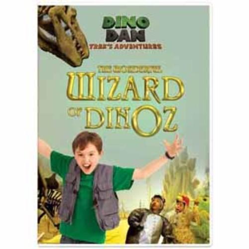 Dino Dan/Dvd Dind100775Dvd/Family