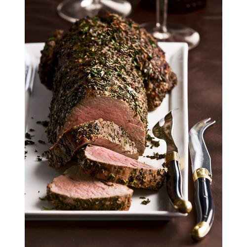 Roast Beef Tenderloin, For 10-12 People