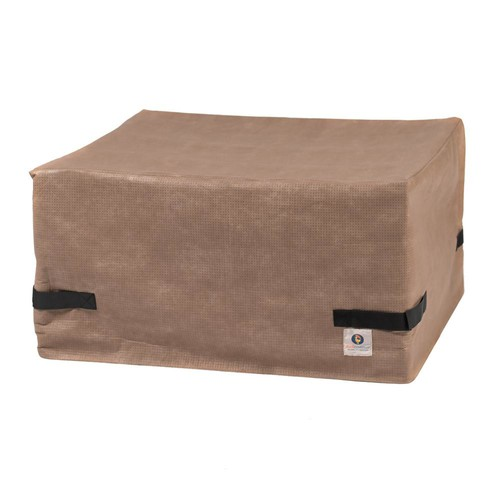 Duck Covers Elite 32 in. Square Fire Pit Cover
