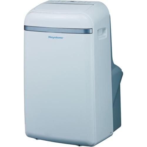 Keystone KSTAP14B 14,000-BTU 115V Portable Air Conditioner with