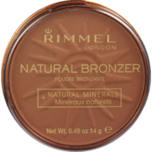 Rimmel Natural Bronzer, 021 Sun Light