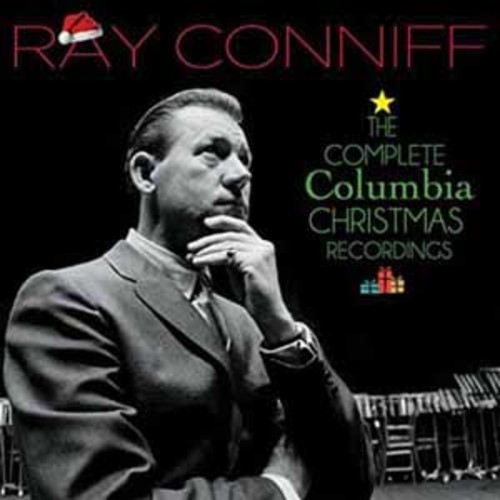 Ray Conniff - The Complete Columbia Christmas Recordings [Audio CD]