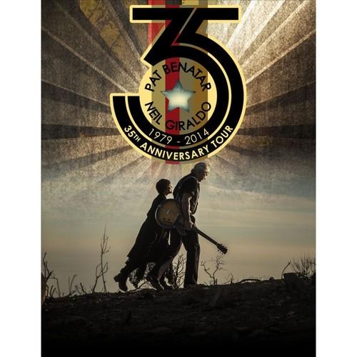 35th Anniversary Tour [Video] [DVD]