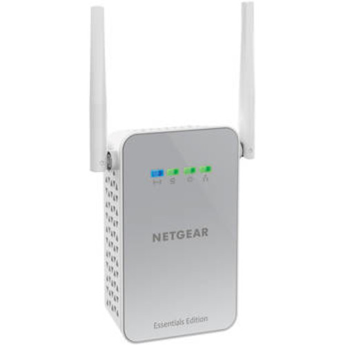 PLW1010 PowerLINE 1000 Wi-Fi Network Adapter and Access Point (Essentials Edition)