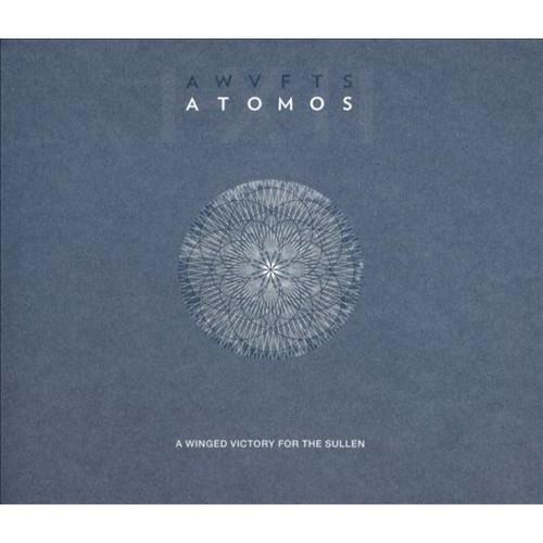 Atomos [CD]