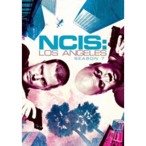 Ncis: Los Angeles - the Seventh Season