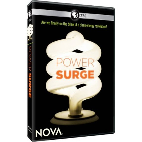 NOVA: Power Surge [DVD] [2011]