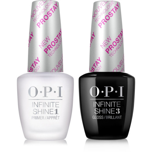 Infinite Shine ProStay Primer & Gloss Duo