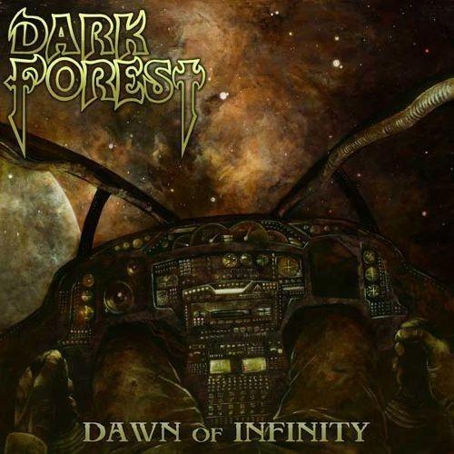 Dawn of Infinity [LP] - VINYL