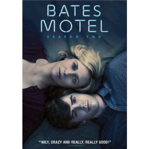Bates Mote...