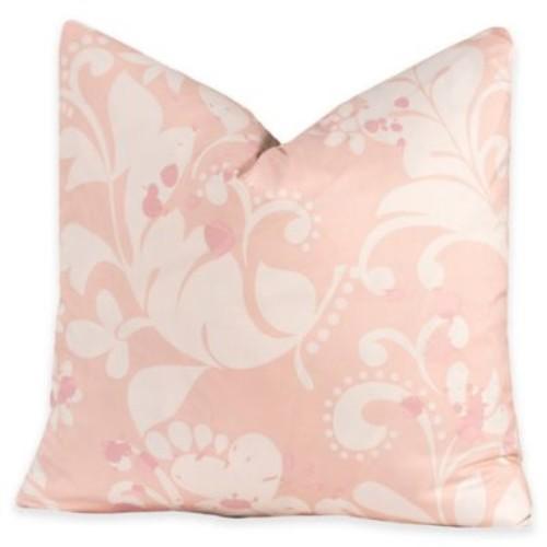 Crayola Eloise European Pillow Sham in Pink