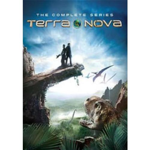 Terra Nova: The Complete Series