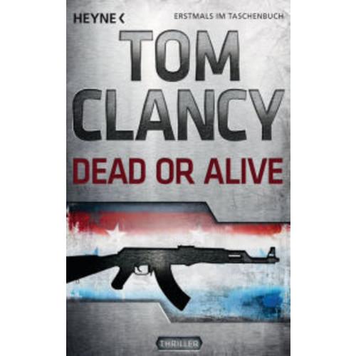 Dead or Alive (German Edition)