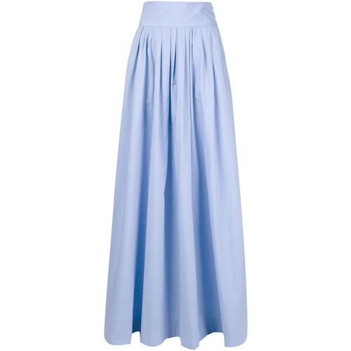 ROSIE ASSOULIN Flared Long Skirt