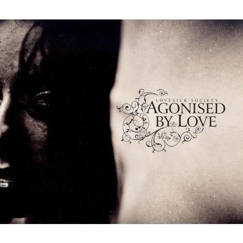 Lovesick Society [CD]