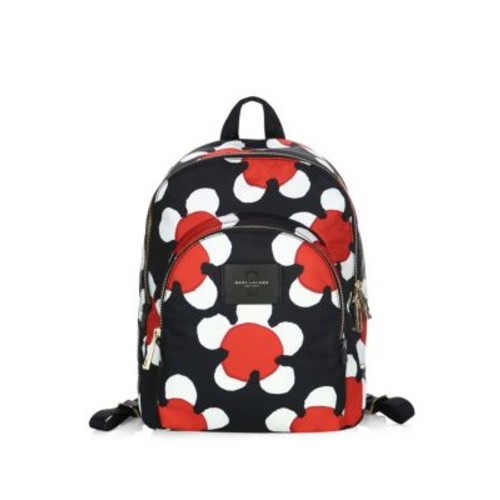Double Pack Nylon Backpack