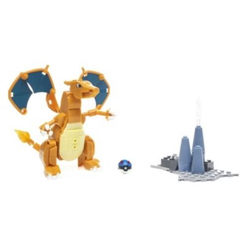 Mega Construx Pokemon Charizard Building Set