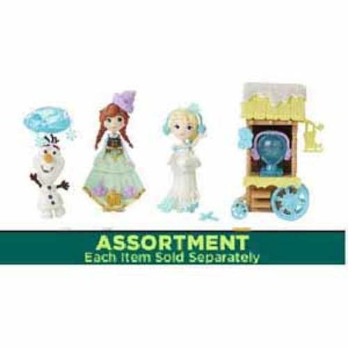 Hasbro Disney Frozen Small Doll Story Pack - *Assortment