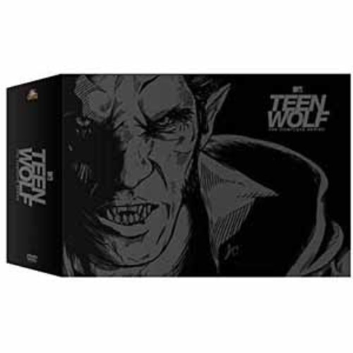 Teen Wolf: The Complete Series [DVD]