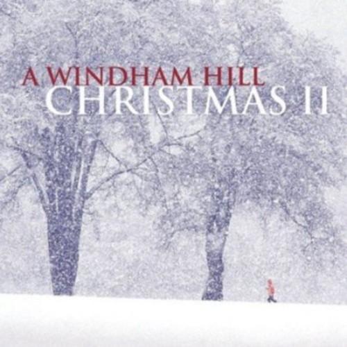 A Windham Hill Christmas, Vol. 2 [CD]