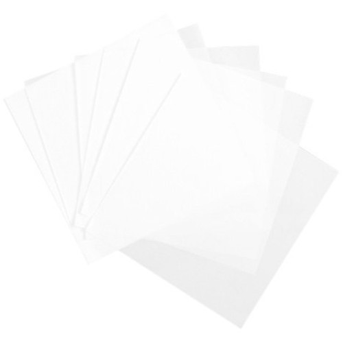 Marcal 8223 Deli Wrap Dry Waxed Paper Flat Sheets, 15 x 15, White, Pack of 1000 (Case of 3 Packs)