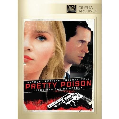 Pretty Poison [DVD] [1968]