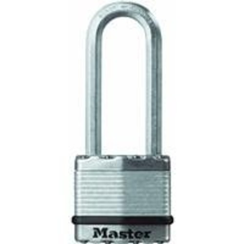 Master Lock M1KALJ Magnum Keyed Padlock