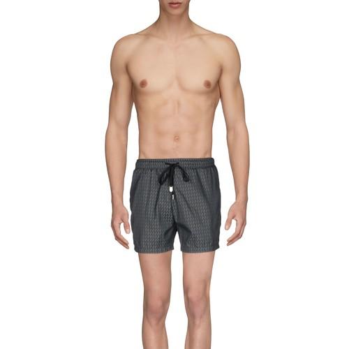 MAKE YOUR ODYSSEY Swim shorts