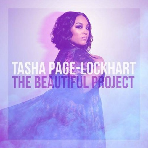 Tasha Page-Lockhart - The Beautiful Project [Audio CD]