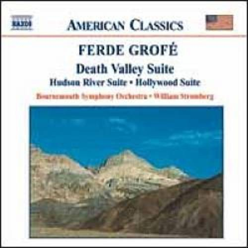 Grofe: Death Valley Suite