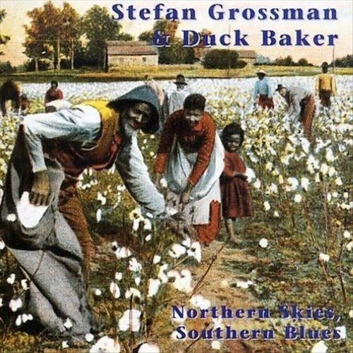 Northern Skies, Southern Blues [CD]