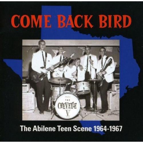 Come Back Bird: The Abilene Teen Scene 1964-1967 [CD]