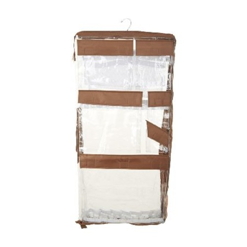 Wrap iT Gift Wrap Storage Organizer