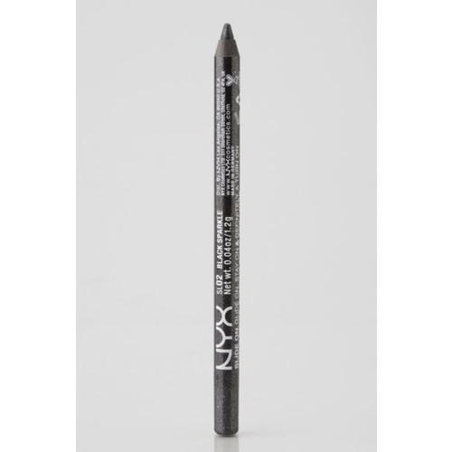 NYX Professional Makeup Slide On Eye Pencil [Black Sparkle]