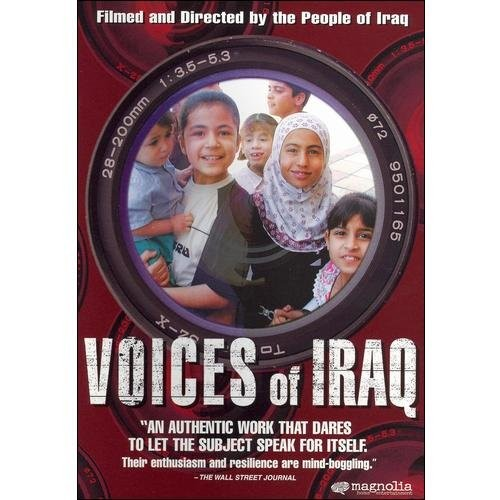 Voices of Iraq [DVD] [2004]