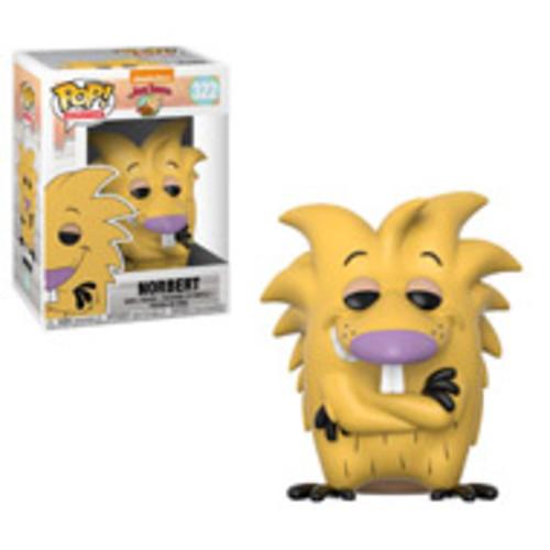 POP! TV: Angry Beavers - Norbert