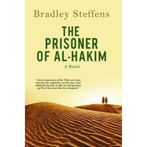 Prisoner of Al-Hakim (Paperback) (Bradley Steffens)