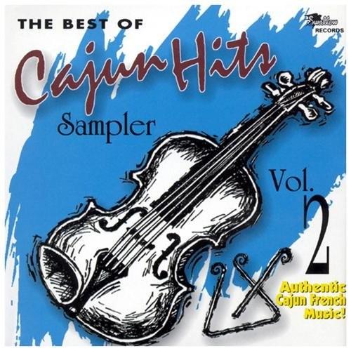 Best Of Cajun Hits Sampler CD (2002)