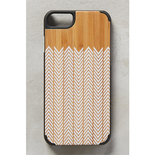 Herringbone iPhone 6 Case
