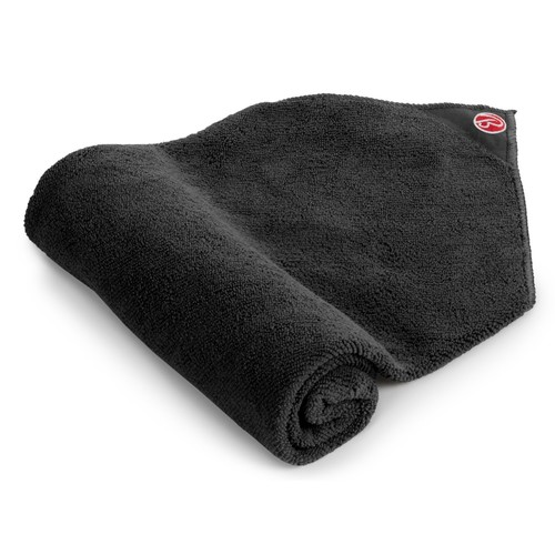 Bally Total Fitness Magnetic Towel
