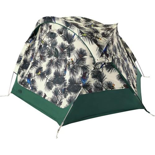 The North Face Homestead Domey 3 Tent: 3-Person 3-Season