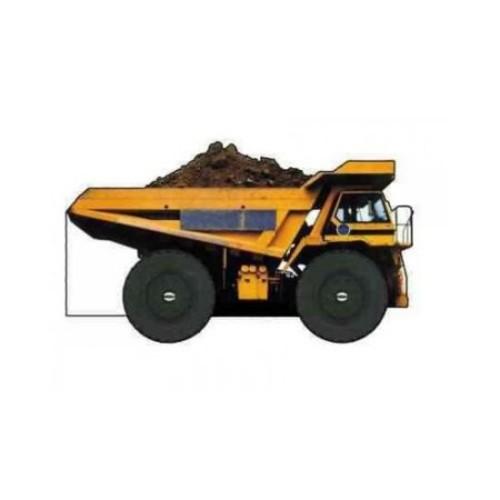 Big Dump Truck
