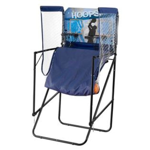Blue Wave Hathaway Hoops Dual Electronic Basketball Game