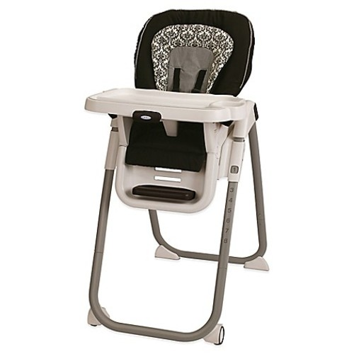 Graco Tablefit High Chair in Rittenhouse