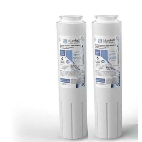 Drinkpod USA Refrigerator Replacement Filter (Set of 2)