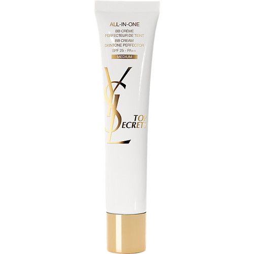 Yves Saint Laurent Beauty Top Secrets all-in-one BB Cream Skintone Perfector SPF 25 - Medium